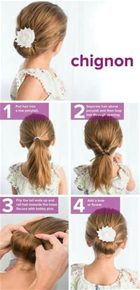 quick and easy hairstyles for pe cute hairdos for short hair for little girls kid stuff