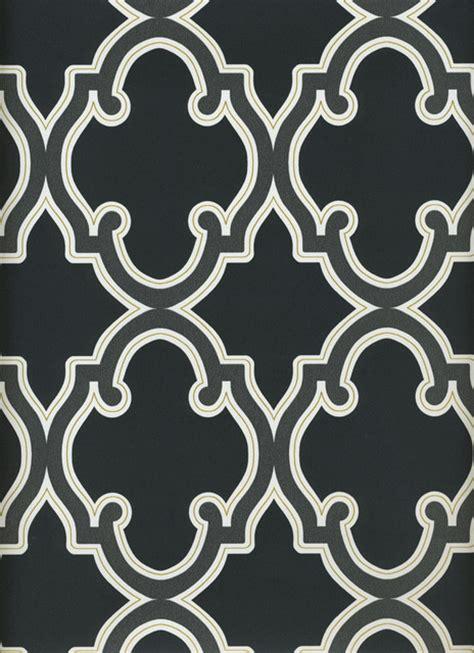 modern wallpaper pattern ink wallpaper modern wallpaper by steve s blinds