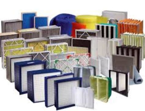 importance  air filters hvac air furnace filters