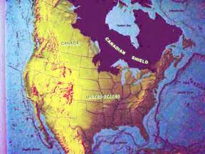 the canadian shield