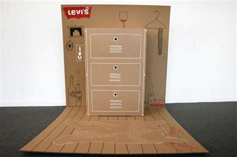 Pop Up Closet by Condensed Cardboard Closets Levi Pop Up Closets Create More Room