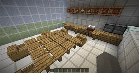 Minecraft Automatic Kitchen Titan Tower Minecraft Adventure Map 1 8