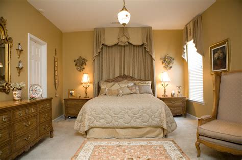 gold master bedroom lavish french chagne gold master bedroom