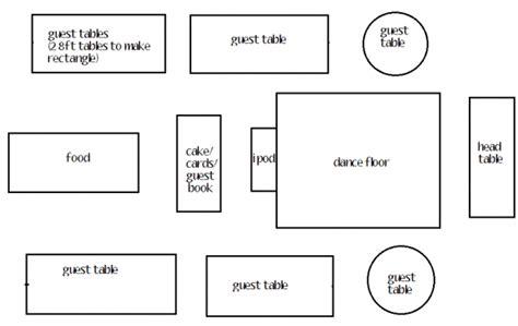 gift shop design layout floor plan possibilities weddingbee