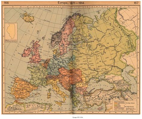 Search In Europe Ragweedaaaa Europe Map 1914