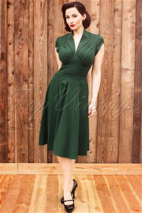 swing style kleidung 25 best ideas about 50er jahre kleidung on