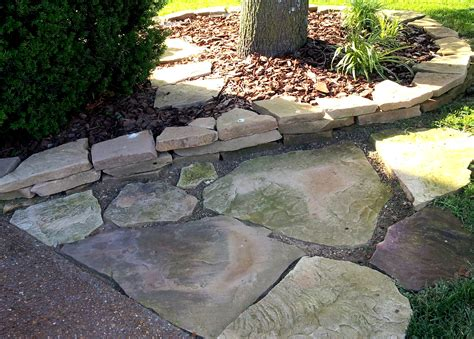 Landscaping Rock Nashville Tn Franklin Stone Landscape Rock