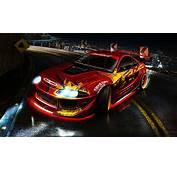 Mitsubishi Eclipse Wallpaper Regardez Beau Fond D&233cran