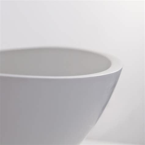 the soho resin counter top basin