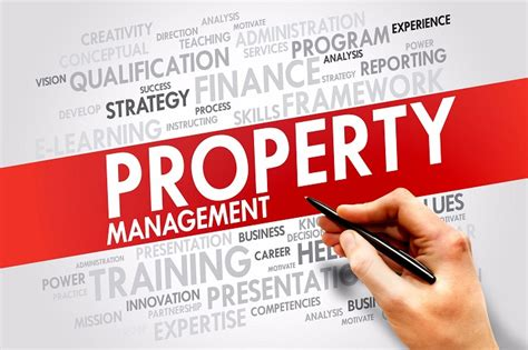 property services property management a career worth pursuing mail