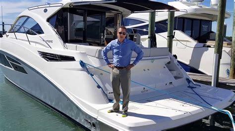sea ray boats for sale miami 2017 sea ray 510 sundancer miami silver exclusive boat for