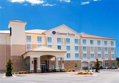 comfort inn tifton georgia hotels
