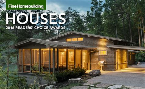 finehome building vote for samsel in fine homebuilding 2016 houses awards
