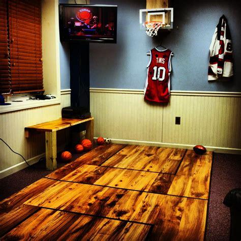 basketball bedroom basketball court in bedroom isaiah pinterest