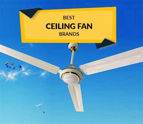 what is the best ceiling fan brand best ceiling fans brands best fan imageforms co
