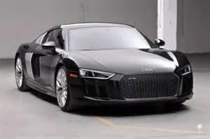 2017 audi r8 v10 black for sale craigslist used cars for