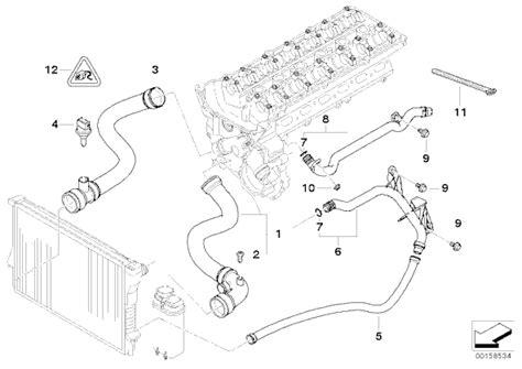 bmw e46 cooling system diagram bmw 328i radiator diagram bmw free engine image for user
