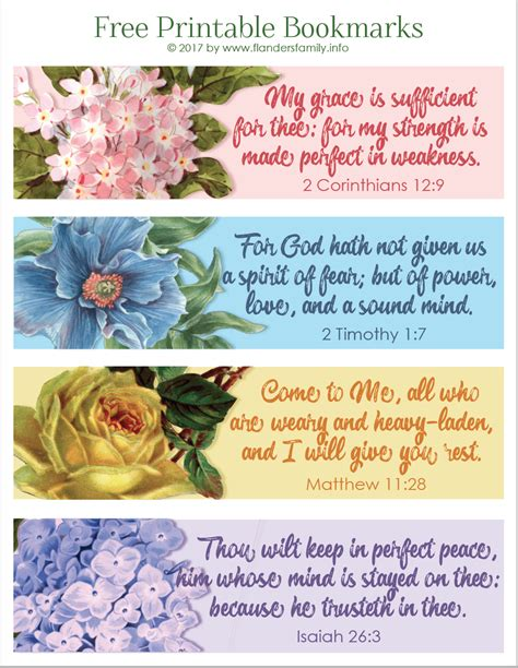 free printable love bookmarks pretty printable scripture bookmarks flanders family