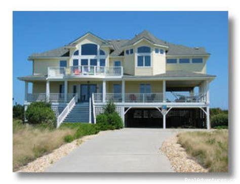 vacation homes in outer banks nc outer banks vacation rentals exclusive selection powels