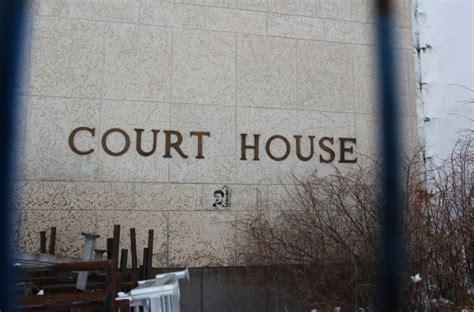 court of queens bench regina trial of kevin and tammy goforth gets underway in regina