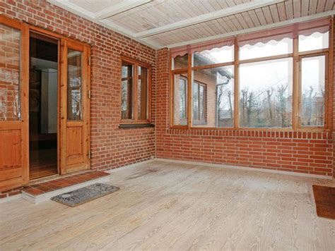 Brick Sunroom Designs what to do with the brick can t make a decision help
