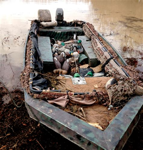 xpress boats duck blind a natural fit duck boat makers built industry in arkansas