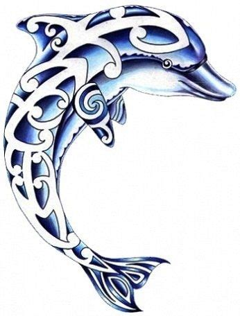tribal dolphin tattoos different dolphin tribal search tattoos