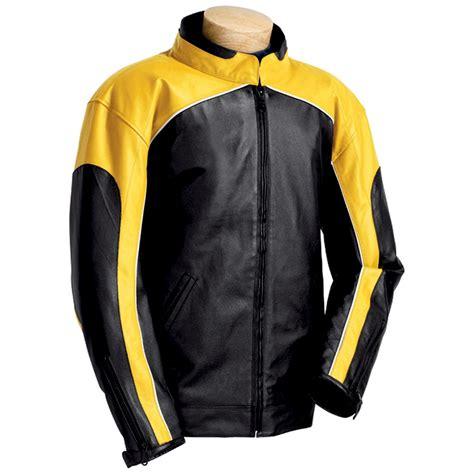 leather racing jacket s burk s bay 174 leather racing jacket 177227