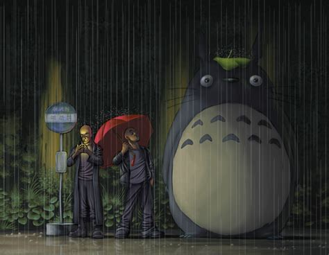 Tonari No Totoro awesome collection of my totoro fan and