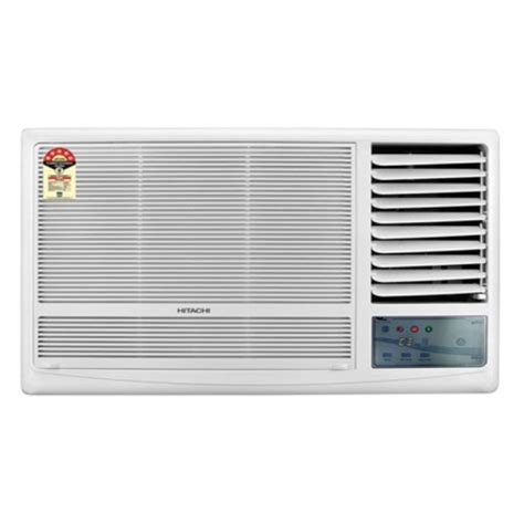 hitachi ac hitachi raw511kud 1 ton window ac price specification