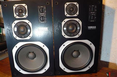 Monitor Ns yamaha ns 200m monitor speakers photo 657551 canuck audio mart