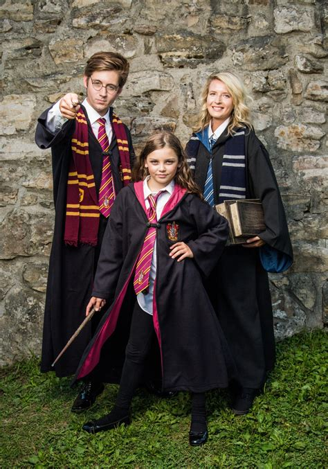 Deguisement Hermione Granger by Deluxe Hermione Costume Child Hermione Granger