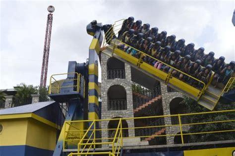theme park in bangalore rides picture of wonderla amusement park bengaluru