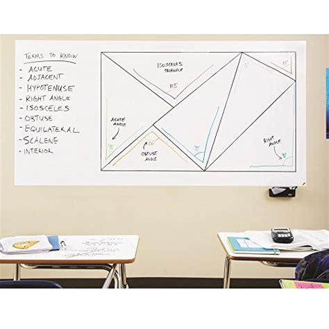 Eraser Large Vinyl - erase boards fancy fix large vinyl peel and stick