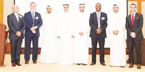 Hbs Mba Admissions Events by Alghanim Industries Hosts 2nd Annual Harvard Business
