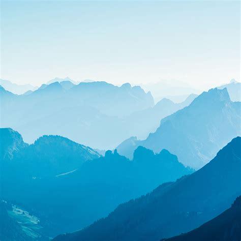 mc wallpaper blue mountains wallpaper
