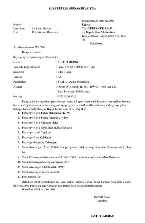 format surat pernyataan tidak menuntut hasil seleksi contoh surat permohonan bantuan peningkatan kualifikasi s2