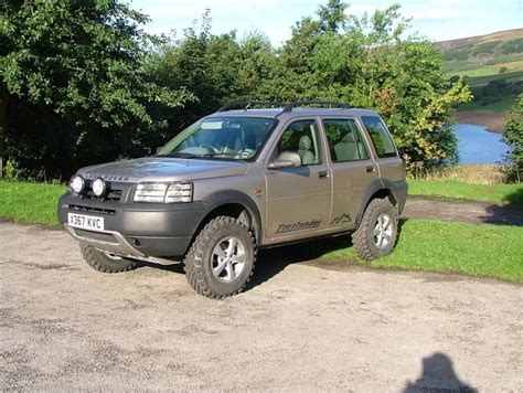 land rover freelander road land rover freelander 2000 cars land rover