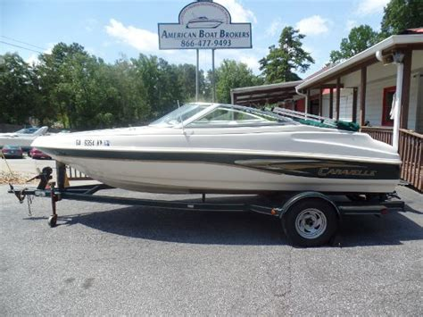 1999 caravelle boats for sale caravelle 190 bow boats for sale