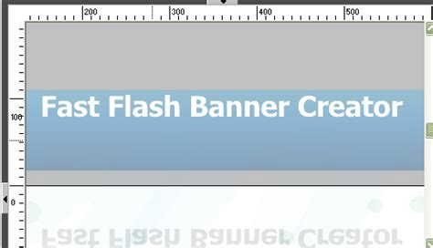 membuat iklan web dengan flash blank note cara mudah membuat iklan web dan banner dengan