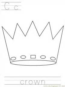 coloring crowns free coloring pages of crown