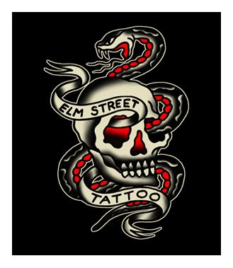 read street tattoo read
