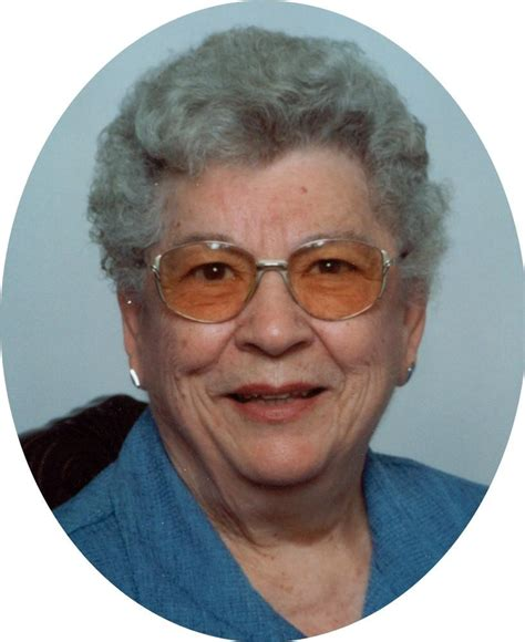 obituary of clarice watterson welcome to sanborn