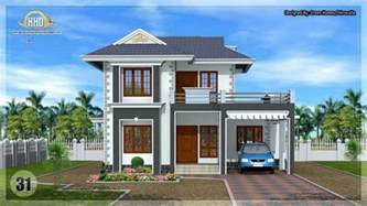 Indian Small House Architecture Design Home Design Architecture House Plans Pilation August