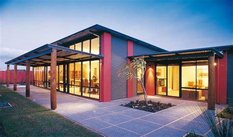 skillion house designs the rivergums skillion holiday and beach house design perth and country wa the