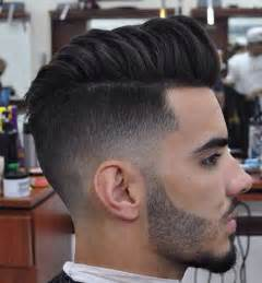 haircuts for fades fade haircut guide 5 types of fade cuts curly