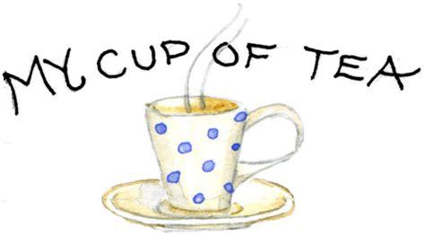 My Cup Of Tea real beatrix potter susan branch