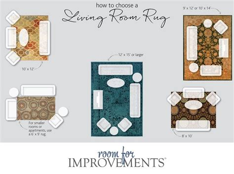 Selecting The Best Rug Size For Your Space Room Rugs What Size Area Rug Do I Need