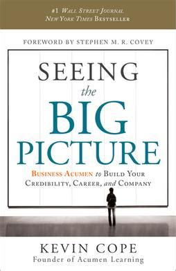 the big picture book seeing the big picture
