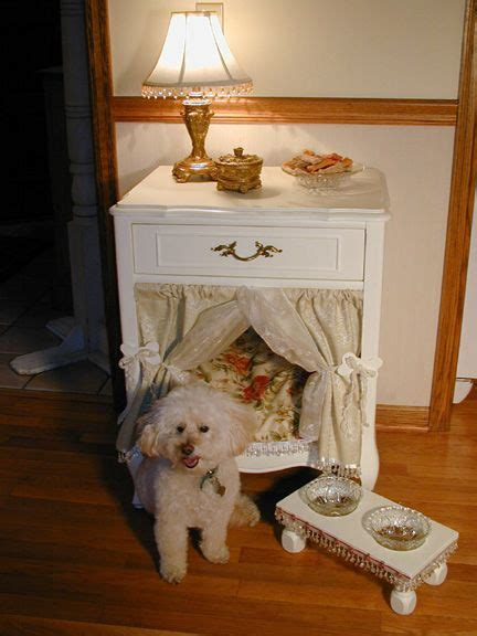 end table dog bed diy end table dog bed woodworking projects plans